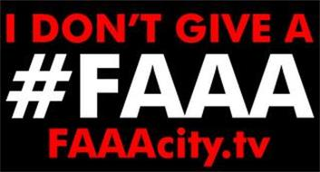 I DONT GIVE A #FAAA FAAACITY.TV