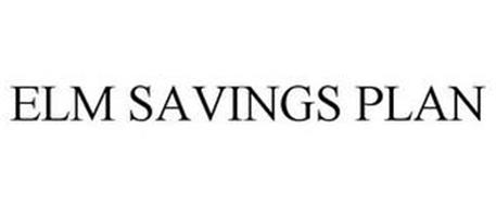 ELM SAVINGS PLAN