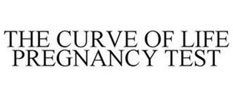 THE CURVE OF LIFE PREGNANCY TEST