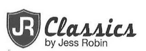 JR CLASSICS BY JESSE ROBIN