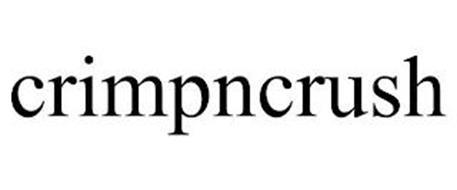 CRIMPNCRUSH