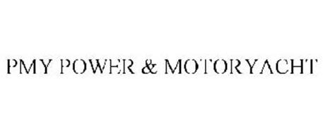 PMY POWER & MOTORYACHT