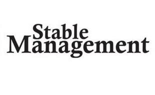 STABLE MANAGEMENT