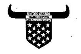 UNITED STATES TEAM ROPING CHAMPIONSHIPS