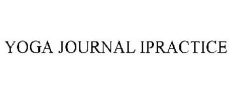 YOGA JOURNAL IPRACTICE