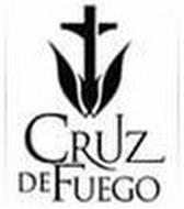 CRUZ DE FUEGO