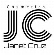 COSMETICS JC JANET CRUZ