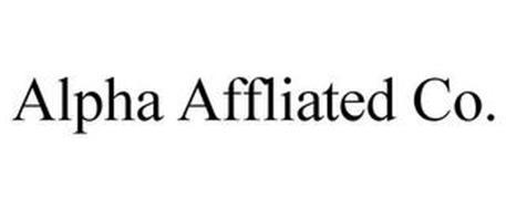 ALPHA AFFILIATED CO.