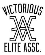 VICTORIOUS ELITE ASSC. V A E
