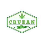CRUZAN · FARMS ·