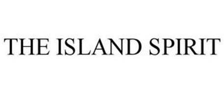 THE ISLAND SPIRIT
