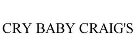 CRY BABY CRAIG'S
