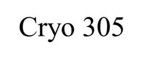 CRYO 305