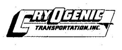 CRYOGENIC TRANSPORTATION, INC.