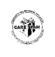 COMMUNITY AND REFERRAL EDUCATION CARE TEAM IN SUPPORT OF ORGAN AND TISSUE DONATION