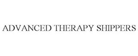 ADVANCED THERAPY SHIPPERS