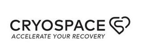 CRYOSPACE ACCELERATE YOUR RECOVERY C S