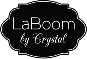 LABOOM BY CRYSTAL