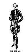 THE IZOD MAN