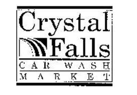 CRYSTAL FALLS CAR WASH MARKET