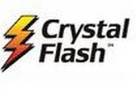 CRYSTAL FLASH
