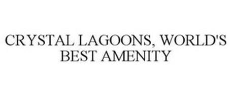 CRYSTAL LAGOONS WORLD'S BEST AMENITY
