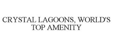 CRYSTAL LAGOONS, WORLD'S TOP AMENITY