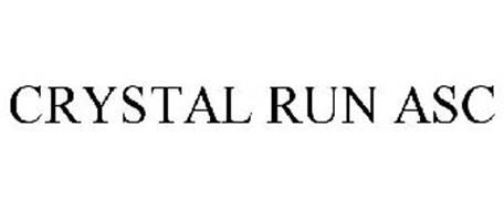 CRYSTAL RUN ASC