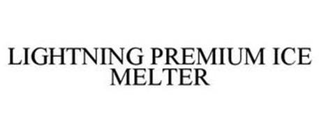 LIGHTNING PREMIUM ICE MELTER