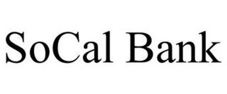 SOCAL BANK