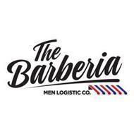 THE BARBERIA MEN LOGISTIC CO.