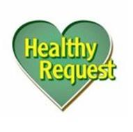 HEALTHY REQUEST