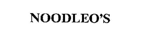 NOODLEO'S