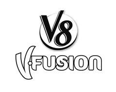 V8 V-FUSION