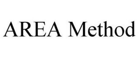 AREA METHOD