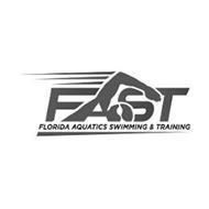 FAST FLORIDA AQUATICS SWIMMING & TRAINING