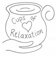 CUPS OF RELAXATION