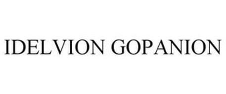 IDELVION GOPANION