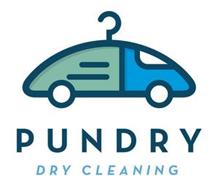 PUNDRY DRY CLEANING