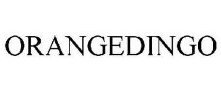 ORANGEDINGO