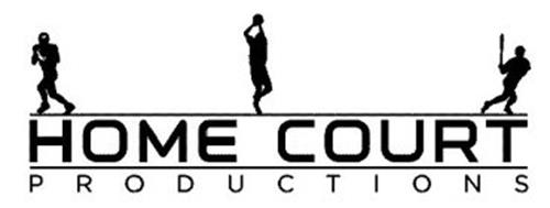 HOME COURT PRODUCTIONS