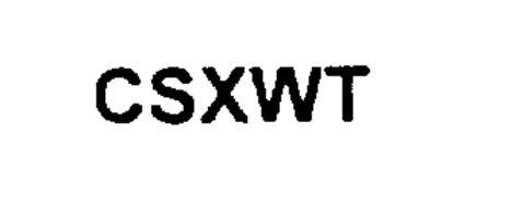 CSXWT
