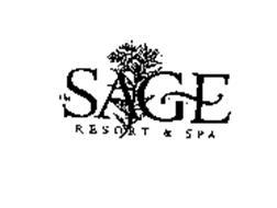 THE SAGE RESORT & SPA