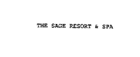 THE SAGE RESORT & SPA
