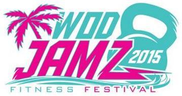 WODJAMZ FITNESS FESTIVAL 2015