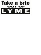 TAKE A BITE OUT OF LYME