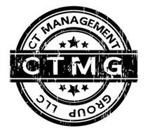 CT MANAGEMENT GROUP LLC CTMG