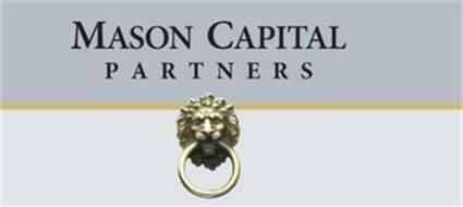 MASON CAPITAL PARTNERS