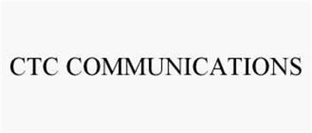 CTC COMMUNICATIONS