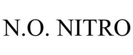 N.O. NITRO